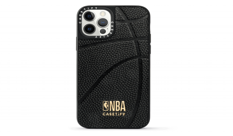 CASETiFY, the NBA Collaborate to Create Custom Fan Merchandise