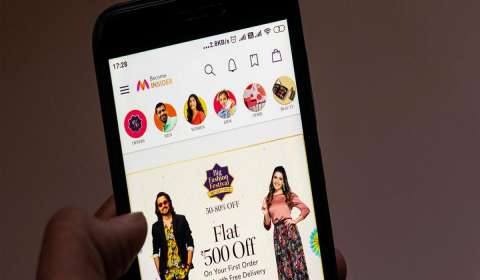 Myntra expands brand association with the onboarding of Bath & Body Works