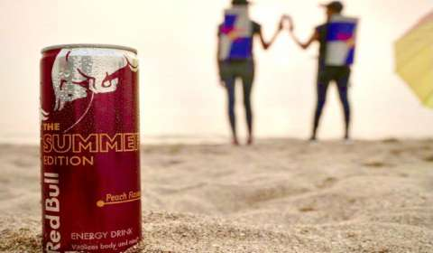 Red Bull India Launches a New Summer Edition