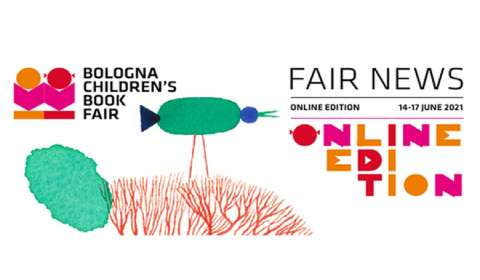 Bologna Children's Book Fair to be Digital