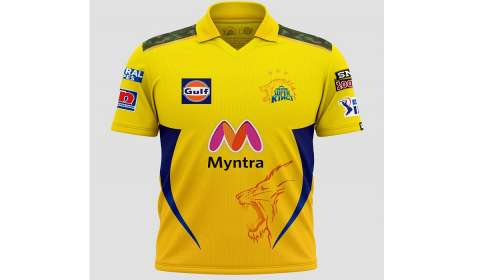 The Souled Store Associates with CSK This IPL Season
