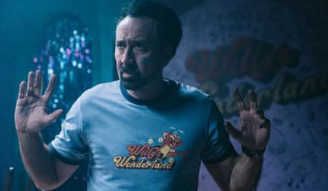 "LANDMARK STUDIO GROUP DEVELOPS GLOBAL CONSUMER PRODUCTS PROGRAM FOR HIT NICOLAS CAGE THRILLER, ""WILLY'S WONDERLAND"
