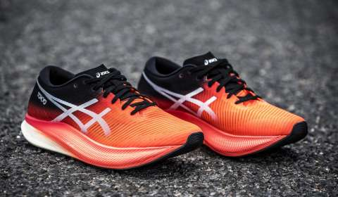 ASICS Takes Human-Centric Design to Next Level; Launches 2 New Shoes