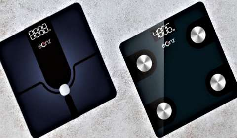 eOnz Elite Range of Smart BMI Health Scales Launched in India