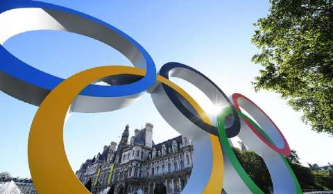 Paris 2024 Kicks Off its Licensing Program in the Run-Up to the Games