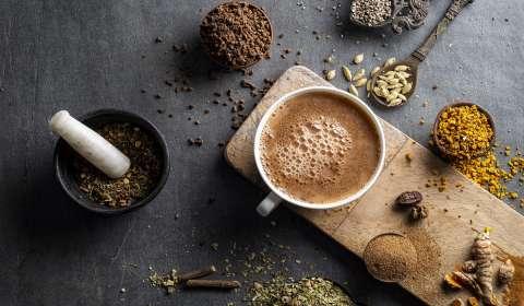 Teabox Launches Ayurvedic Chai Blends