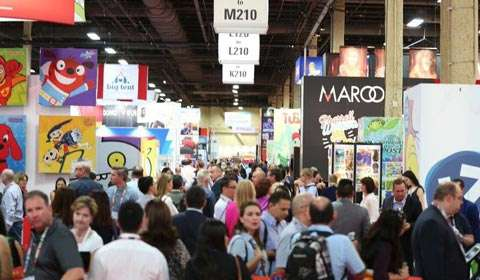 Licensing Expo 2015 insight