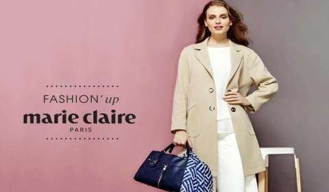 Marie Claire making it big in retail through licensing