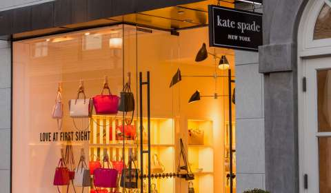 Kate Spade: A journey from brand to a million dollar IP