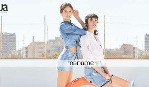 Madame looks to diversify through licensing