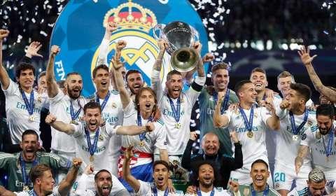 Dream Theatre announces Real Madrid activewear range