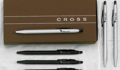 Cross unveils leather accessories in India
