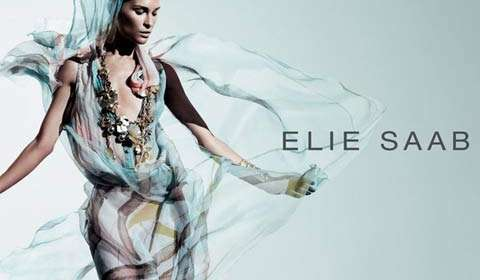 Elie Saab picks Safilo as eyewear partner