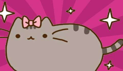 Pusheen the Cat to mark BLE debut