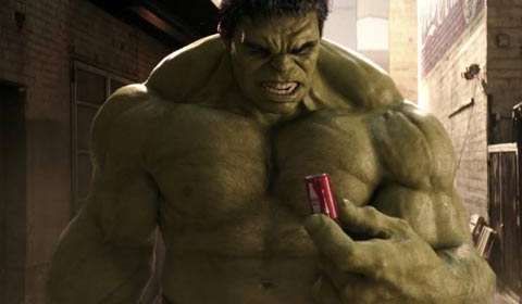 Marvel & Coca-Cola join forces for Super Bowl ad
