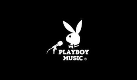 Playboy debuts music biz
