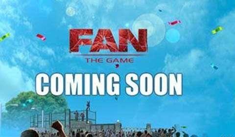 99Games to release SRK-starrer 'FAN' game