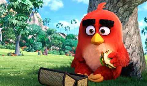 Angry Birds to star at Madame Tussauds