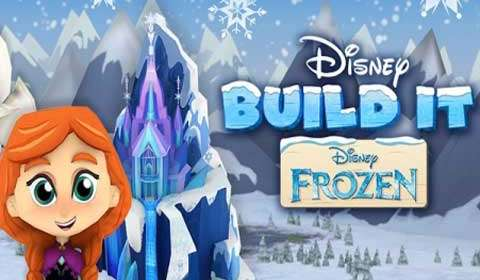 Disney's Frozen dashes to Mobiles