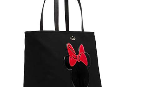 Kate Spade for Minnie Mouse