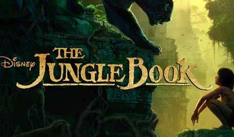 Disney rolls out 'The Jungle Book' based mobile game