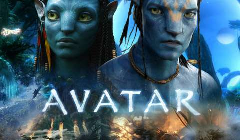 Pandora of Avatar sprint to mobile game