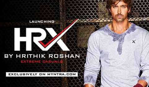 Myntra bets to acquire Hrithik Roshan's HRX