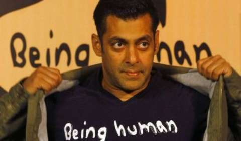 Salman's Being Human foundation forays in jewellery segment via licensing