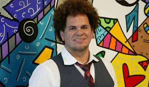 Bradford License India to represent pop artist Romero Britto in India