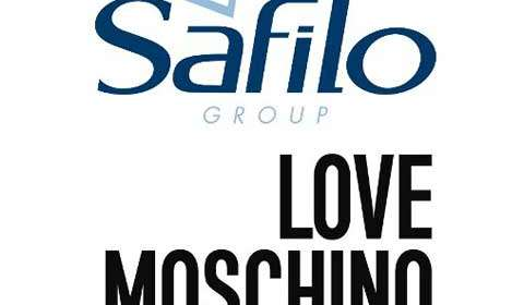 Safilo Group inks Moschino licensing agreement