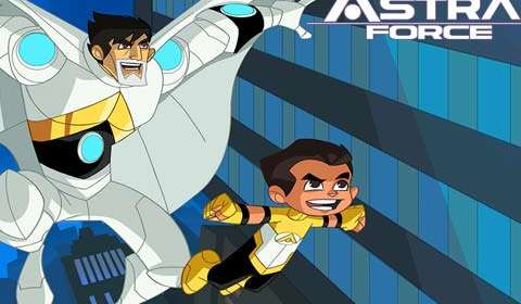 Amitabh Bachchan to reveal the first look of ASTRA FORCE