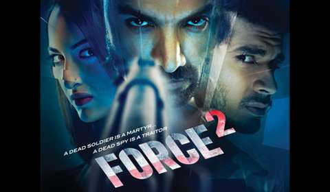 Hungama launches official Force 2 game