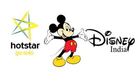 Disney India signs exclusive deal with Hotstar