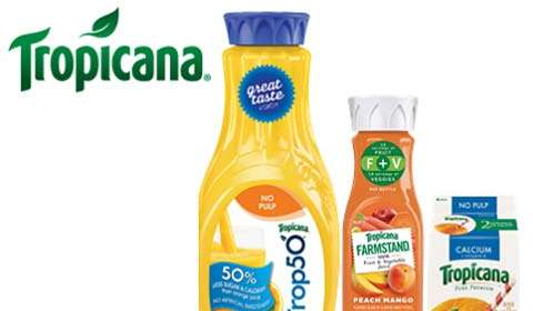 PepsiCo ropes in Brand Central for Tropicana