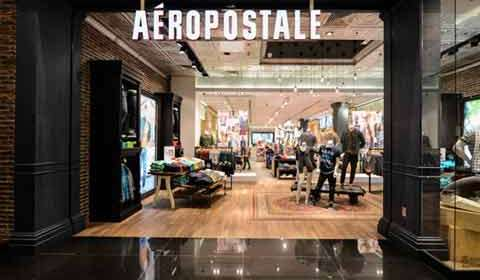 Aeropostale India ends exclusivity with Amazon.in