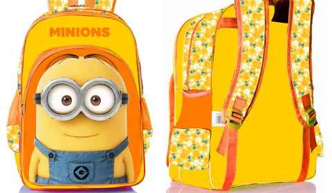 Despicable Me 3 merchandise hits the retail stores