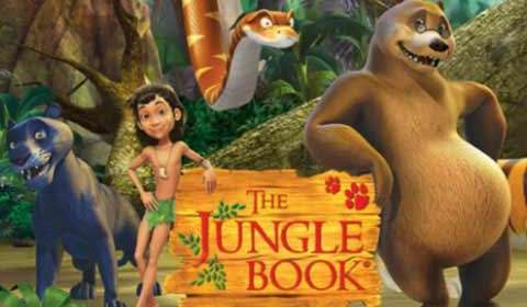 DQ Entertainment appoints agents for The Jungle Book