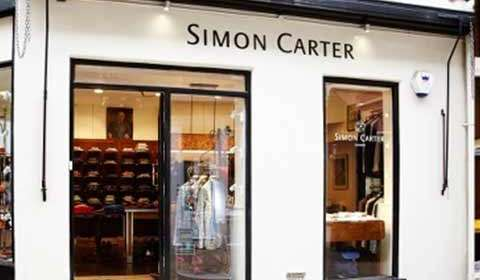 Simon Carter forays in India via licensing tie-up with Aditya Birla Fashion