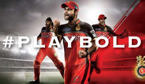 Royal Challengers Bangalore forays into retail through licensing