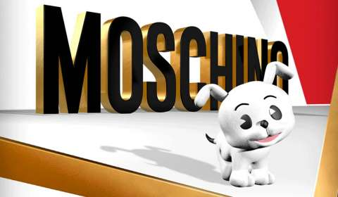 Moschino celebrates Chinese New Year with capsule collection