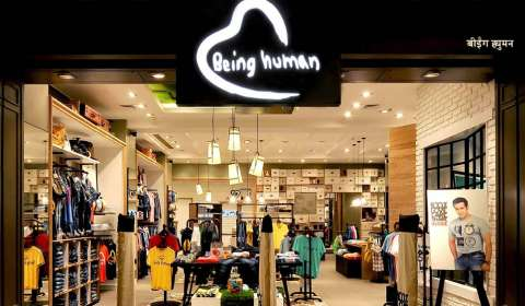 Being Human forays in Tamil Nadu, launch first store in Chennai