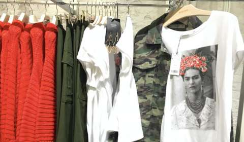 Mango to showcase Frida Kahlo Apparel
