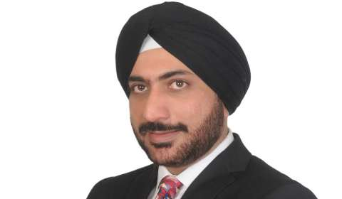 Herjit S. Bhalla joins Hershey India as MD