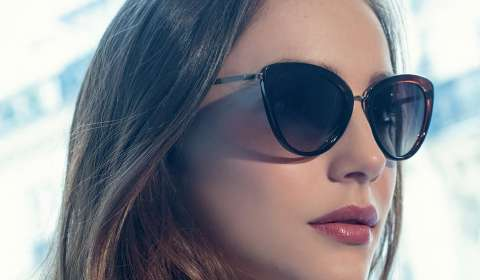 Marie Claire launches 'Eyewear Collection' in collaboration with Optiline Eyewear