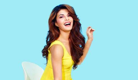Jacqueline Fernandez launches fitness brand Just F with Mojostar