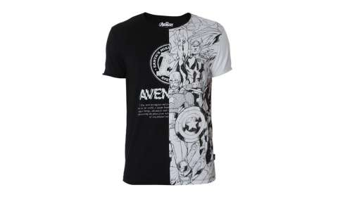 JACK & JONES unleashes Avengers limited edition collection