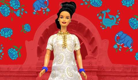 Barbie launches all-new collectible dolls inspired by Colours of India