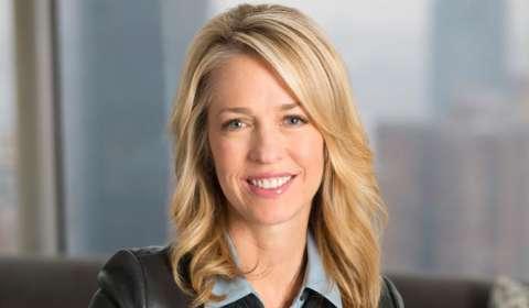 Pamela Kaufman named president of Viacom/Nickelodeon Consumer Products