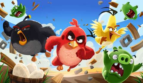 Rovio fuels next phase of growth with Angry Birds