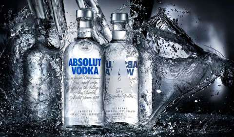 Absolut Vodka announces CPLG as global licensing agency